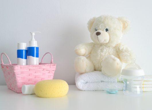 5 curiosidades sobre a sua bebê