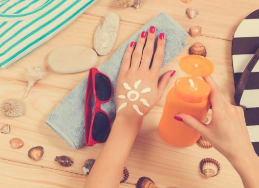 Cuidados especiais no verão