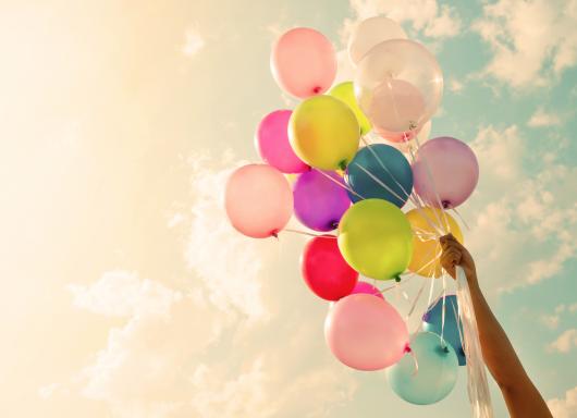 5 coisas para abdicar e ser (ainda) mais feliz