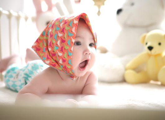 Tendências de Decoração para o Quartinho da sua Bebê