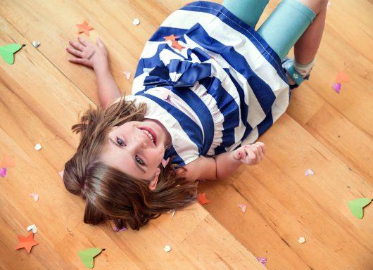 Brincadeiras e Roupas para sua Pequena curtir os Feriados