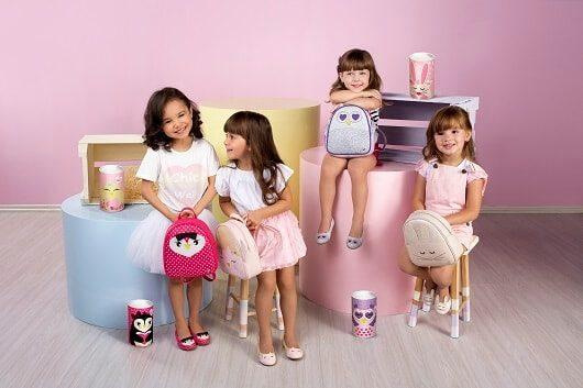 Seleção de Presentes para o Dia das Crianças