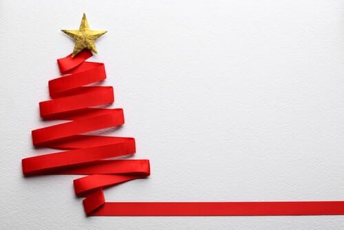 Ideias para você montar sua árvore de Natal com as crianças